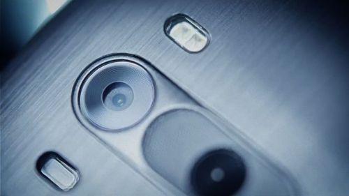 LG G4'ün en yeni kamera özellikleri (Video)