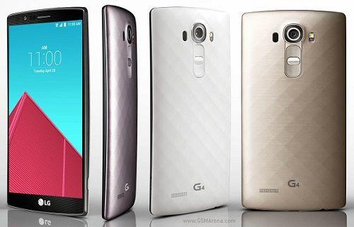 Merakla beklenen LG G4 tanıtıldı, İşte LG G4'e dair her şey!