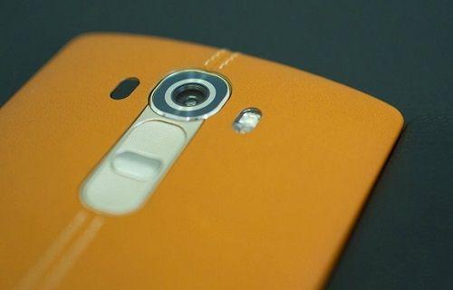 LG, G4'ün resmi kamera örneklerini yayınladı