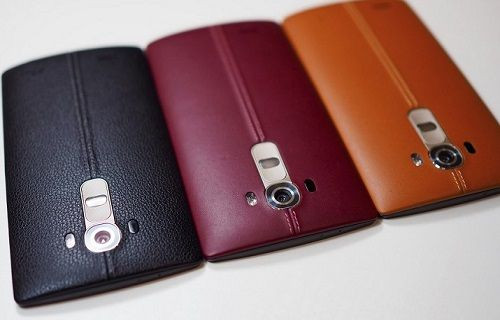 LG G4'e ilk taş Motorola'dan geldi