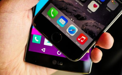 iPhone 6 Plus'da olmayan 6 LG G4 özelliği
