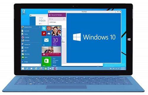 Microsoft 2-3 yıl içinde 1 milyar cihazda Windows 10 çalıştırmayı hedefliyor