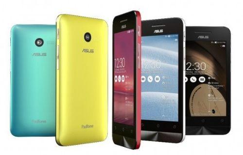 ASUS, Zenfone 4, 5, 6, ve Padfone S için Android 5.0 güncelleme tarihlerini açıkladı!