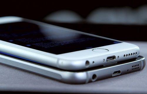 iPhone 6'dan daha ince olan 12 akıllı telefon