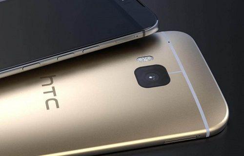 HTC kamera uygulamasını güncelledi