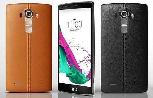 LG bu defa G4 Compact modelini hazırlıyor
