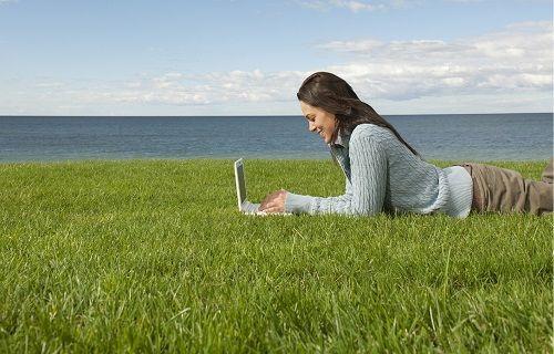 Mobil çalışanların yüzde 40'ı daha mutlu