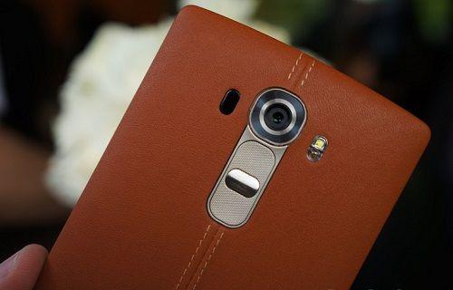 LG G4'ün yeni kamera örnekleri yayınlandı