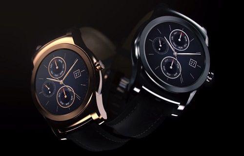 LG, Watch Urbane akıllı saat için çağrı uygulamasını yayınladı