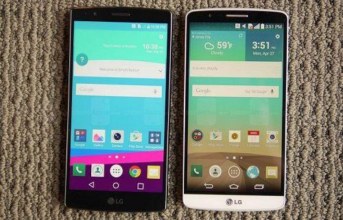 Rakamlarla LG G4 - LG G3 karşılaştırması