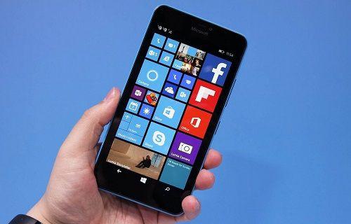 Microsoft'tan uygun fiyatlı bir Lumia daha geliyor