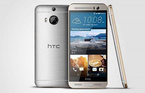 HTC'den sürpriz hamle: Plastik kasaya sahip One M9e geliyor