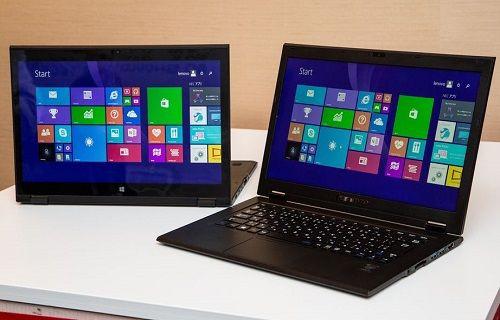 Lenovo'dan yeni Macbook'a rakip Ultrabooklar: LaVie Z ve LaVie Z 360