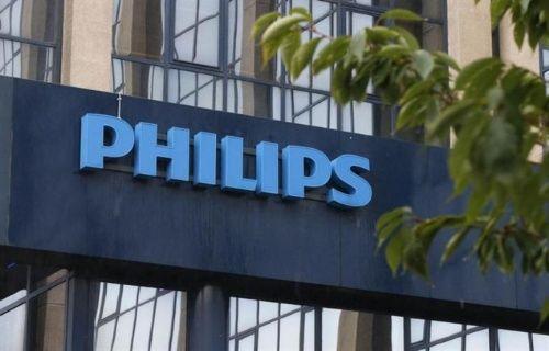 Philips'den Quad HD ekran ve RAM 3 GB RAM'li Android telefon geliyor!