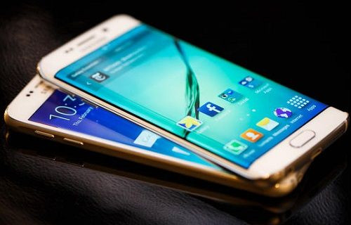 Samsung: Galaxy S6 ve S6 Edge'de farklı kamera sensörleri kullandık