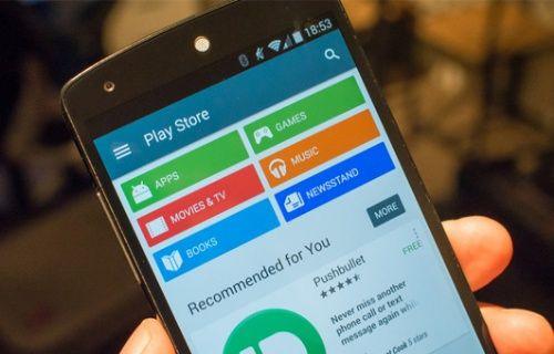 Google, Android kullanıcılarına uygulama izinlerini yönetme yetkisi verecek!
