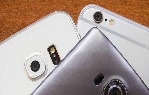 Dev karşılaştırma 1: LG G4, Galaxy S6 ve iPhone 6'nın kameraları yarıştı