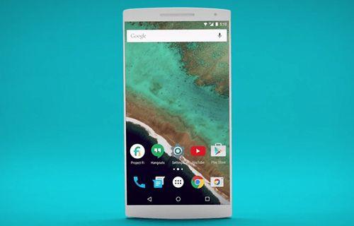 Google bizi şaşırtabilir! İki farklı Nexus telefon geliyor