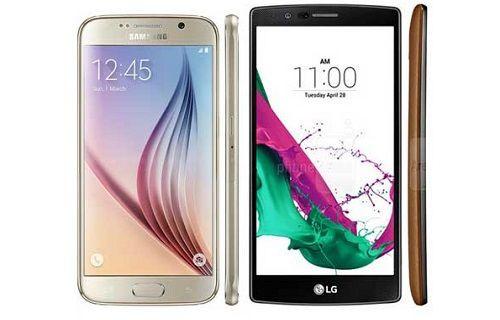 Galaxy S6'yı LG G4'ten üstün kılan 10 özellik