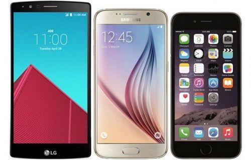LG G4 - Galaxy S6 - iPhone 6: Kamera karşılaştırmasında ikinci raund