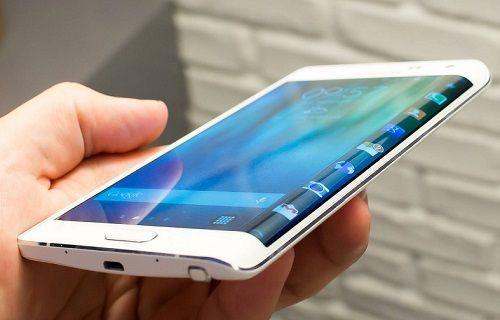 Samsung, Galaxy Note 5 Edge'i (ya da Note Edge 2) test etmeye başladı