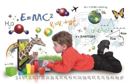 Çocuklar için Bilişim Zirvesi