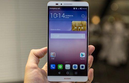 Huawei Mate 8 hakkında yeni bilgiler geldi