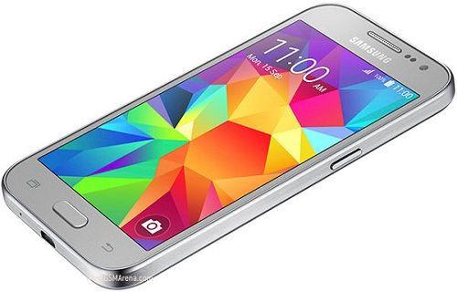 Samsung giriş seviyesi telefon Galaxy Core Prime'ı Android 5.0'la buluşturdu