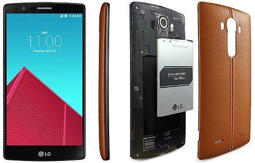 LG'den Snapdragon 810 itirafı geldi