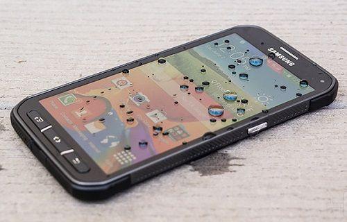 Galaxy S6 Active gün yüzüne çıktı