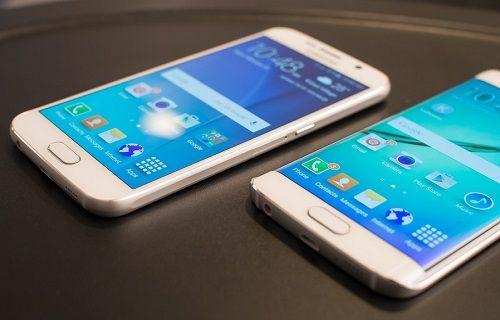 Android 5.1, Galaxy S6 ve S6 Edge için haziran ayında yayınlanacak
