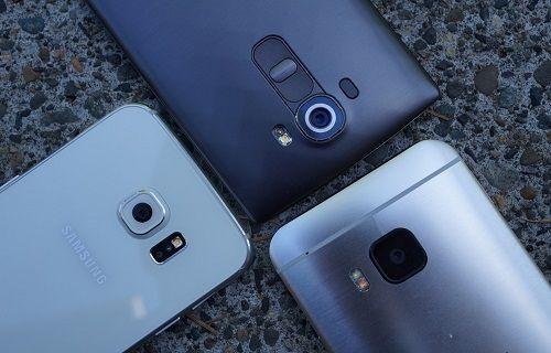 Kamera karşılaştırması: LG G4 – Samsung Galaxy S6 – HTC One M9
