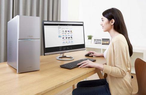 Dünyanın ilk NFC uyumlu masaüstü bilgisayarı ASUS M70 tanıtıldı