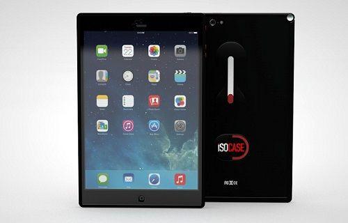 ISOCASE akıllı telefonunuzu bir tablete dönüştürüyor