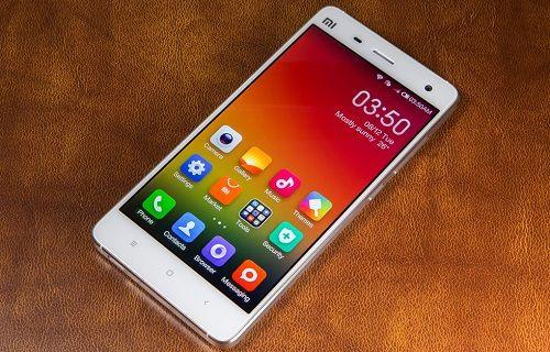 Xiaomi,  LG G4'e rakip bir telefon mu hazırlıyor?
