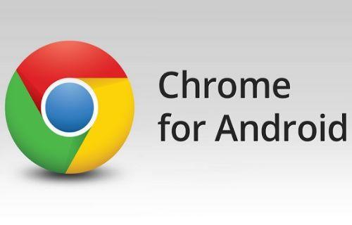 Android'e Google Chrome uzantıları gelmeyecek!
