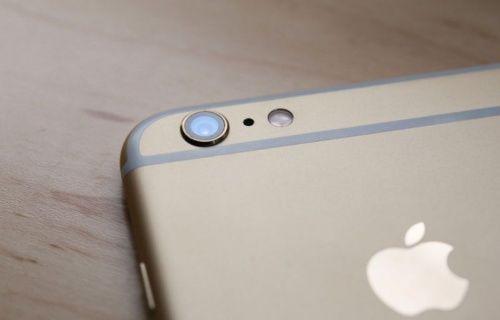 Apple iPhone 6s modelinde 12 MP kamera kullanacak!