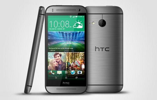 HTC'nin 'One M9 mini' planı bulunmuyor