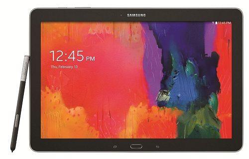 Samsung Galaxy Note Pro 12.2 için Lollipop güncellemesi başladı