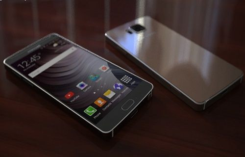 Samsung, iPhone 6S Plus nedeniyle Galaxy Note 5'i daha erken duyurabilir