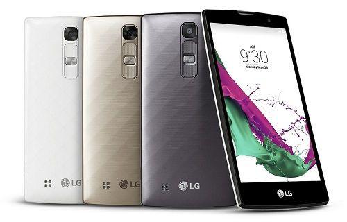LG G4 Stylus ve LG G4c resmen tanıtıldı