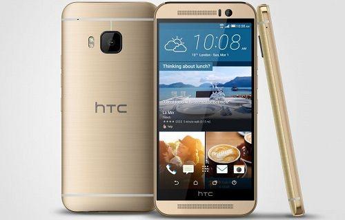 HTC, One M9 için yeni bir kararlılık güncellemesi başlattı