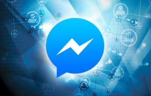 Facebook Messenger'da artık oyun oynayabileceksiniz!