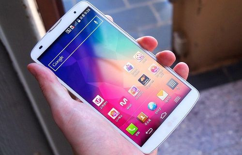 LG, G4'ün yanına amiral gemisi bir telefon daha hazırlıyor