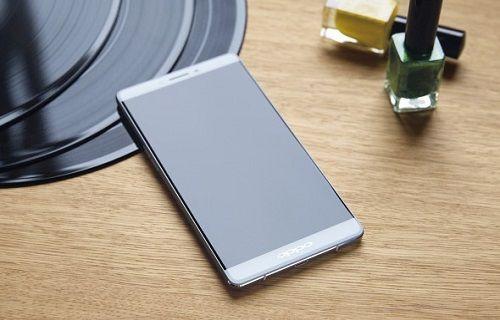 Oppo R7 ve R7 Plus artık resmi