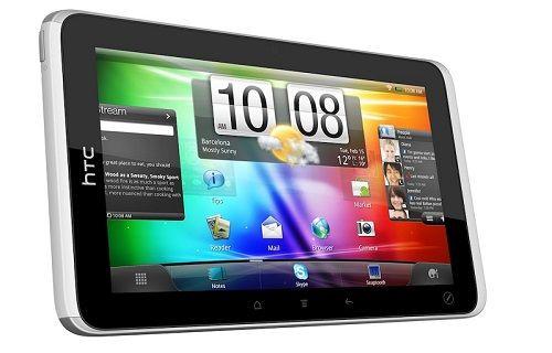 HTC uygun fiyatlı bir tablet hazırlığında