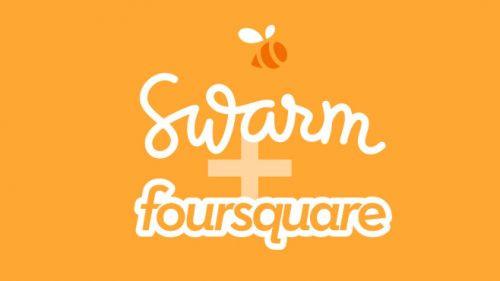 Swarm ve Foursquare'de kişi, arkadaş engelleme
