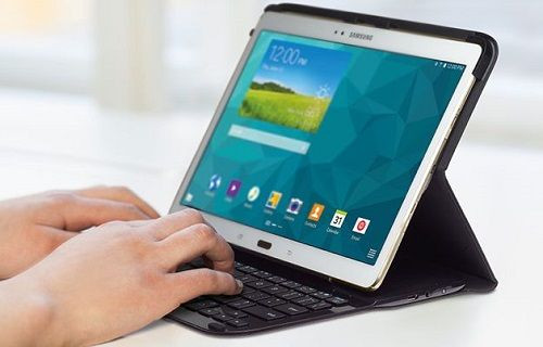 Samsung Intel Atom işlemci ve 4GB RAM'e sahip bir tablet hazırlıyor