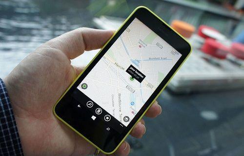 Nokia, Here harita uygulamasını kolay kolay elden çıkarmayacak