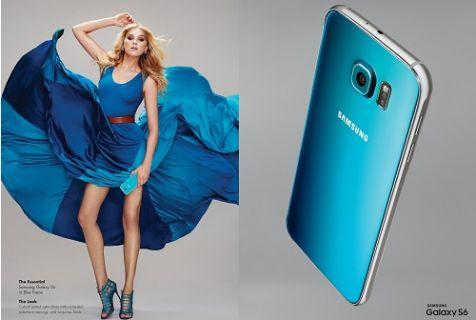 Samsung Galaxy S6 10 Milyon Barajını Aştı